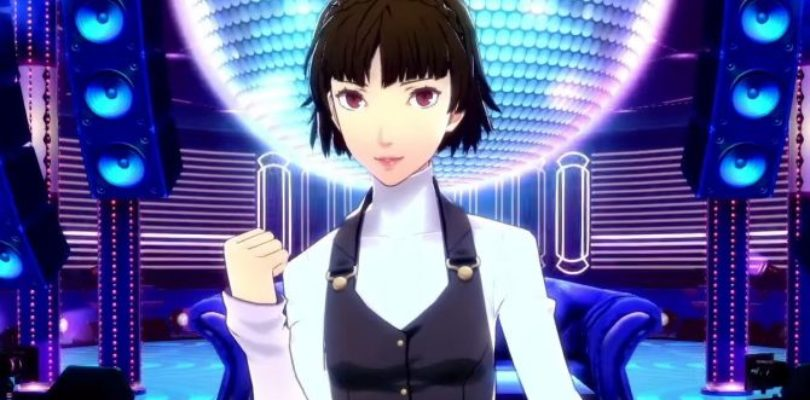 Persona 5 Dancing Star Night e Persona 3 Dancing Moon Night – Un nuovo trailer mostra Makoto e Aigis