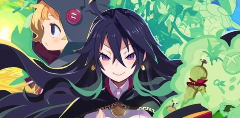 Labyrinth of Refrain: Coven of Dusk arriva finalmente in Occidente per PS4, Switch e PC