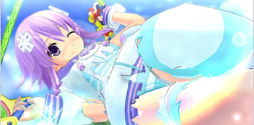 Senran Kagura: Peach Beach Splash – Neptune di Hyperdimension Neptunia arriva ramite un DLC