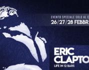 Eric Clapton: Life in 12 Bars – Il trailer ufficiale
