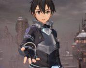 Sword Art Online: Fatal Bullet – Nuovo trailer che mostra la storia