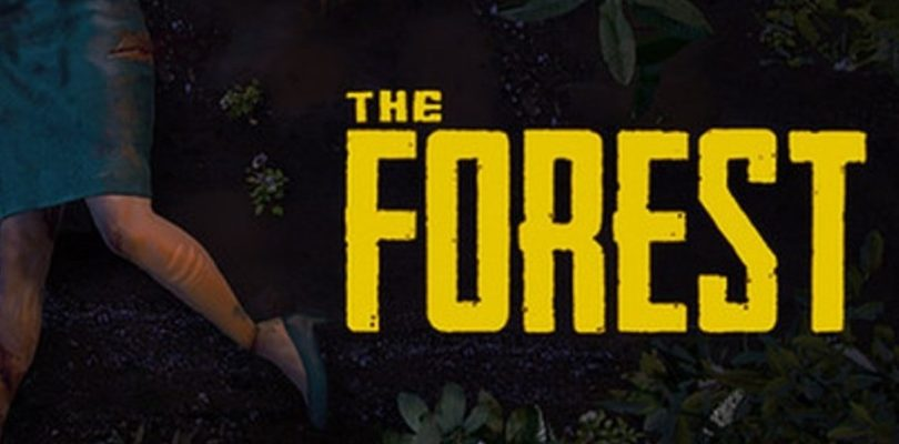 The Forest – Data di uscita dall'Early Access
