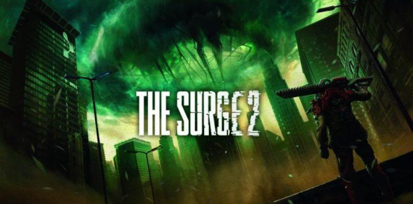 The Surge 2 rivelato per PC e Console