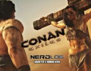 [RECENSIONE] Conan Exile