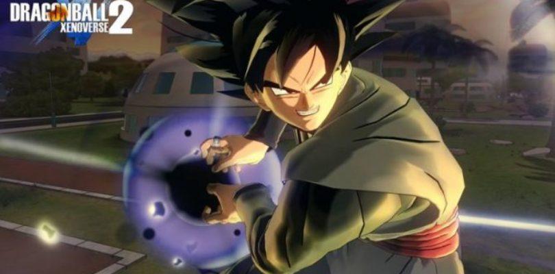 Dragon Ball Xenoverse 2 – Il DLC Infinite History ottiene la data di uscita e il trailer
