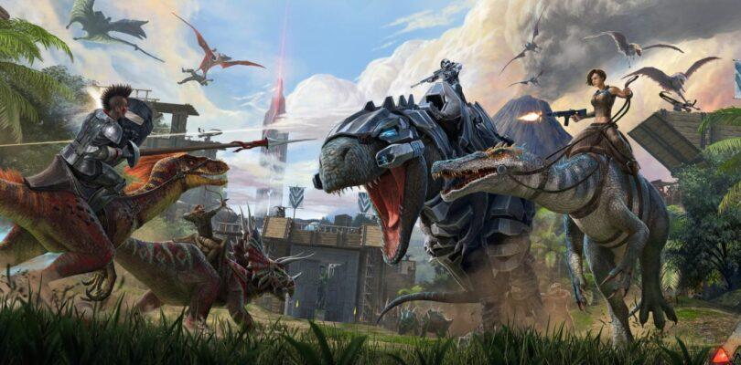 ARK: Survival Evolved – Nuove Mods Sponsorizzate e sconto del gioco 60% su Humble Bundle!