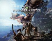 Monster Hunter World – Difficile un porting per Nintendo Switch