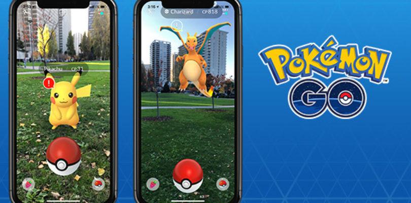 Pokemon Go – Come funziona la nuova modalità AR+?