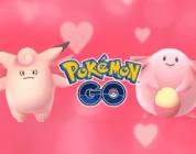 Pokemon Go – Annunciato l'evento di San Valentino