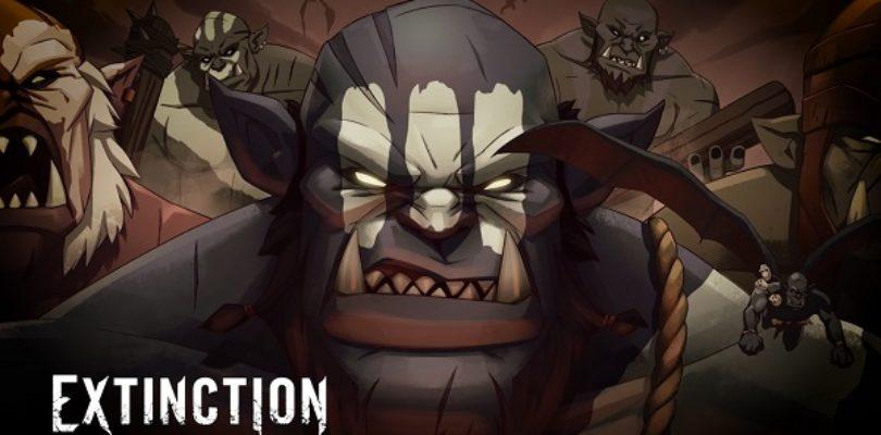 Extinction – Nuovo trailer che mostra le funzionalità