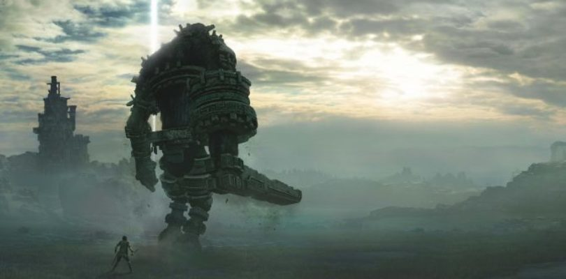 Shadow of the Colossus Remake Ottiene un intenso trailer di lancio per celebrare la sua uscita