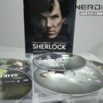 Sherlock - Cofanetto Definitive Edition