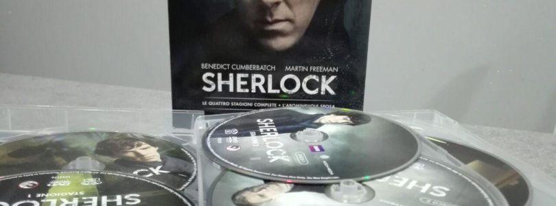 Sherlock – Definitive Edition