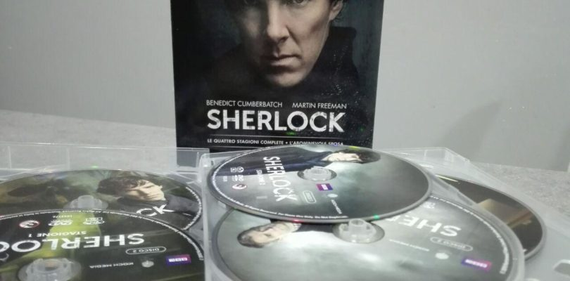 Sherlock – Definitive Edition