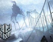 Frostpunk di 11bit Studios entra nelle fasi finali dello sviluppo