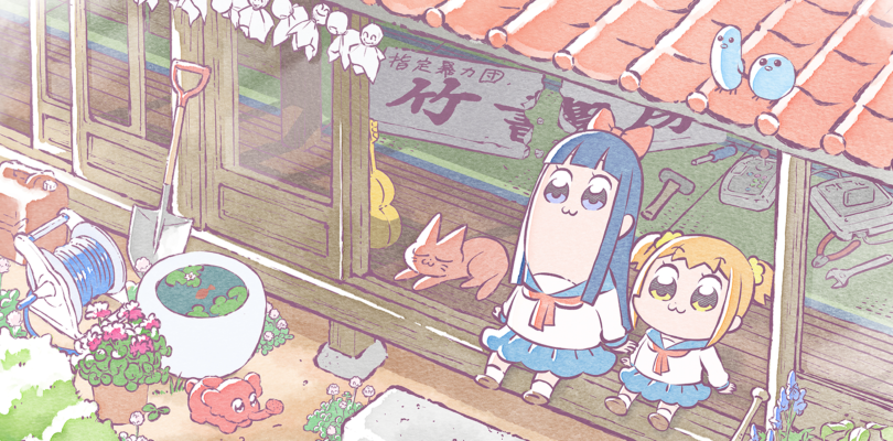 [RECENSIONE] Pop Team Epic