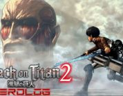 [RECENSIONE] Attack on Titan 2