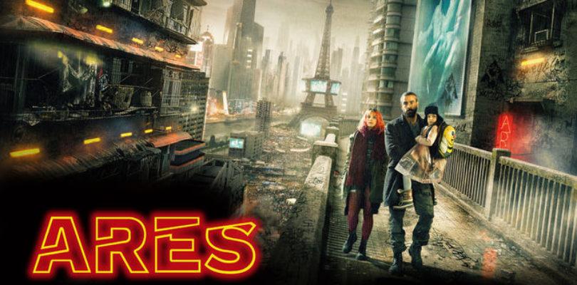 ARES – Parigi 2035: la rivoluzione ha un nome