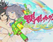 [RECENSIONE] SENRAN KAGURA Peach Beach Splash