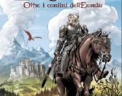 Dragonero – Oltre i confini dell'Erondár: In libreria dal 22 marzo