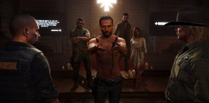 Far Cry 5 riceve cinque nuovi video che mostrano sia alleati che cattivi