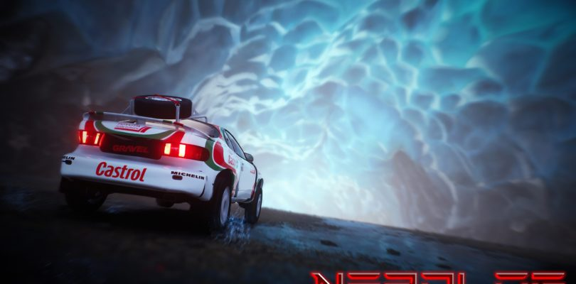 Gravel – Arriva il DLC Ice and Fire e nuova patch online!