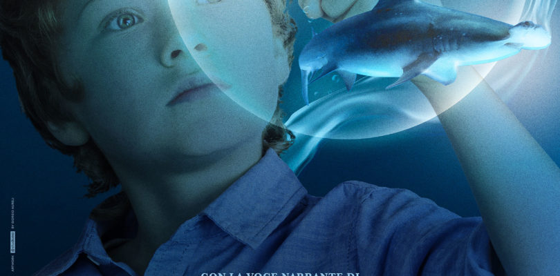 Le meraviglie del mare – Al cinema dal 17 maggio
