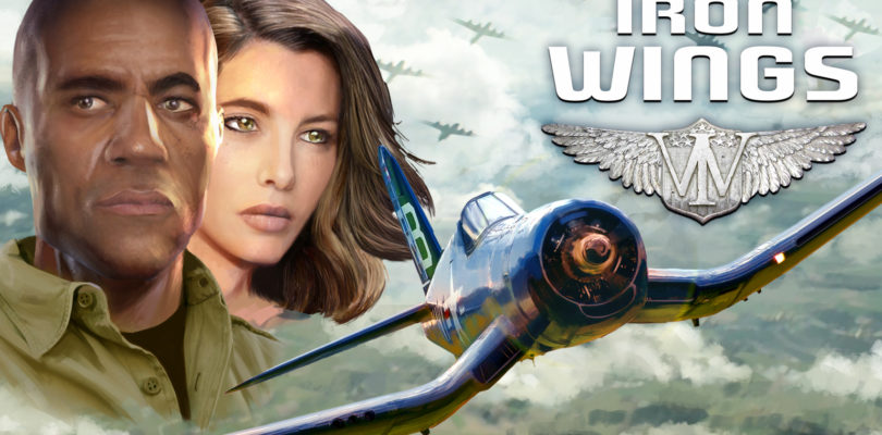[RECENSIONE] – Iron Wings