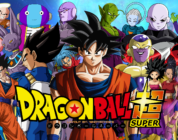 [RECENSIONE] Dragon Ball Super