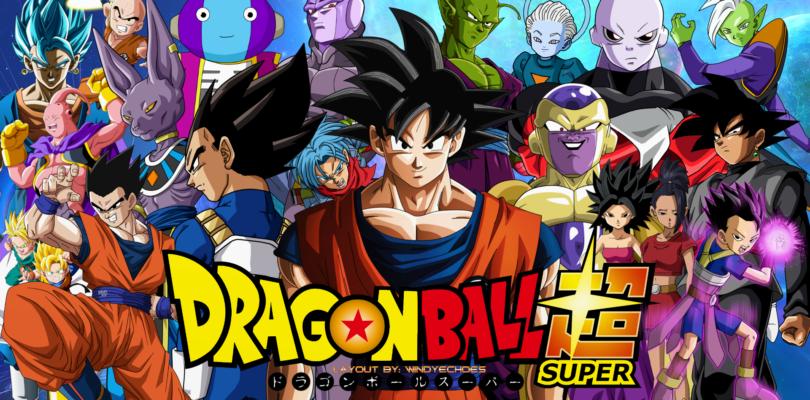 [RECENSIONE] Dragon Ball Super