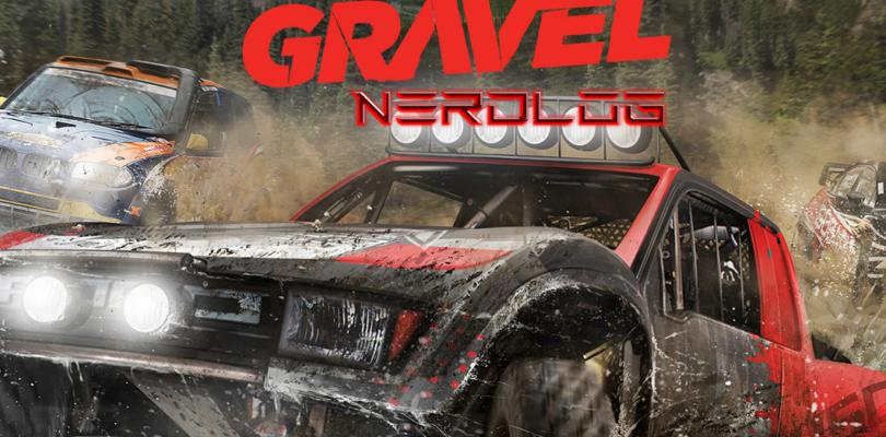 [RECENSIONE] Gravel