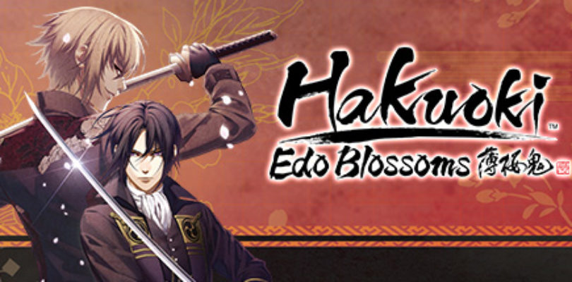 [RECENSIONE] Hakuoki: Edo Blossoms