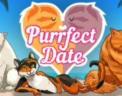 Purrfect Date – Il dating simulator che ogni gattaro dovrebbe avere in libreria