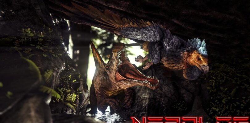 ARK: Survival Evolved – Aggiornamento Dino TLC#2 e patch v279!