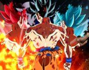 Dragon Ball Super – Teaser video del film e data di rilascio