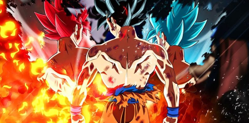 Dragon Ball Super – Teaser video del film e data di rilascio