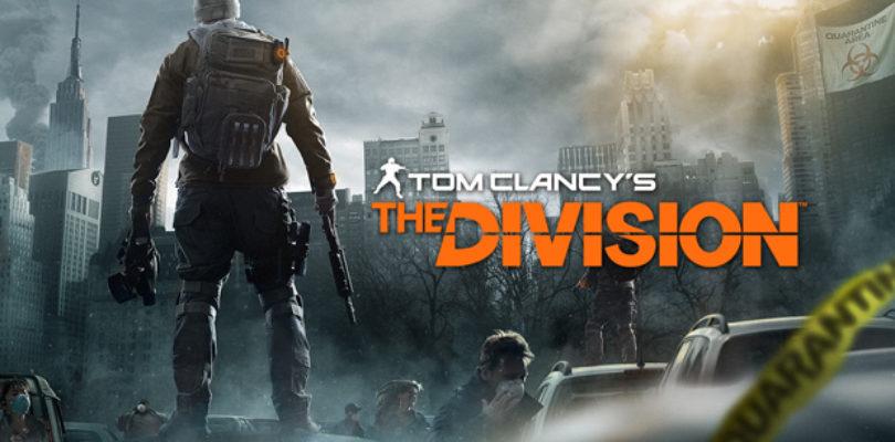 TOM CLANCY'S THE DIVISION™ CELEBRA IL SUO SECONDO ANNIVERSARIO CON  20 MILIONI DI GIOCATORI