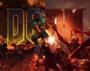 Il film di Doom in produzione