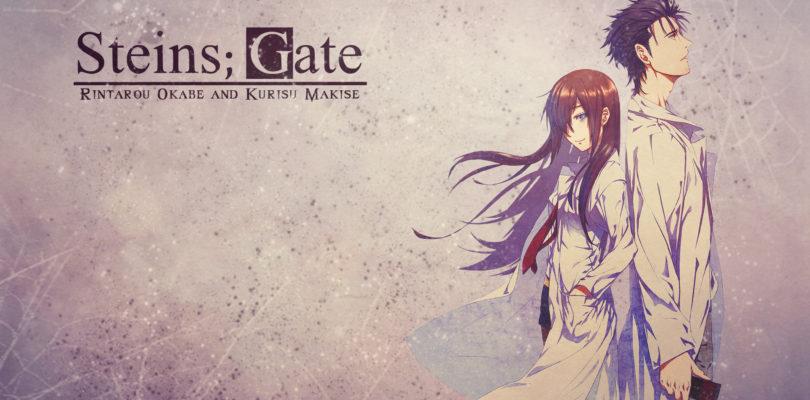 [RECENSIONE] Steins;Gate