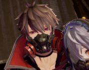 Code Vein – Nuovo personaggio, armi e altro in nuove schermate su Famitsu