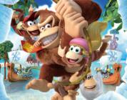 Donkey Kong Country: Tropical Freeze – Nuovi trailer rilasciati
