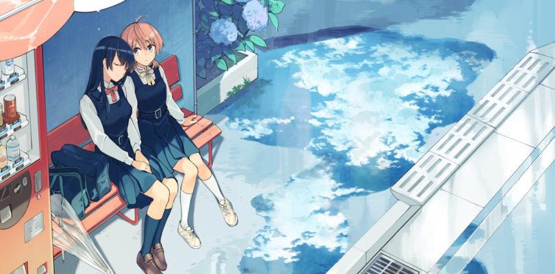 Bloom Into You – Il manga Yuri diventa un anime