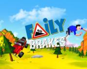Faily Brakes – Un endless game per gli amanti delle auto