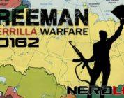 Freeman: Guerrilla Warfare – Aggiornamento v0.162