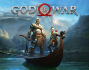 [RECENSIONE] God of War (PS4)