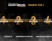ubisoft svela il 2* anno di Tom Clancy's Ghost Recon Wildlands