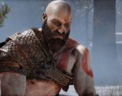 Riscopri il viaggio di Kratos nel nuovo video dietro le quinte di God of War