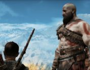 God of War ottiene un nuovo trailer incentrato sul mito nordico