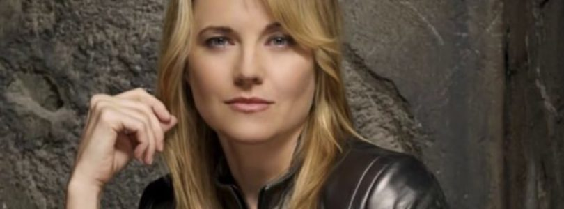 Lucy Lawless – Pronta a incontrare i fan al Comicon