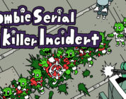 PLAYISM – Rilasciato Zombie Serial Killer Incident